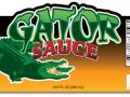 gator-sauce