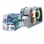 CAB Printers for Textile Materials