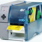 CAB A4+ Accessories