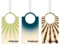 15193237-cool-retro-design-hanging-label-set-of-three