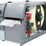 CAB XC6/300 Label Printer for Two-Tone Printing (two-color one side)