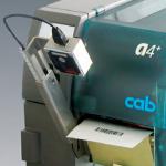 Barcode tester hl40-4