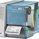 CAB EOS4 Desktop Printer in 200DPI and 300DPI