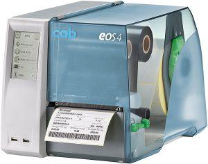 CAB EOS4/300B with Tear-off Edge 300DPI