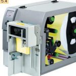 Stacker with Cutter A  ST4/L for XC4 Printers