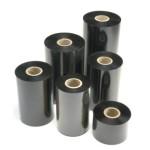 "Datamax Fabric Care Ribbon (1.5"" x 1181', Resin, Black, CSI, 48 rolls/case)"
