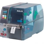 Fabric Label Printing Systems
